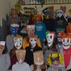Fantasievolle Masken_1