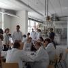 Projekttag des Leistungskurs Chemie an der Fachhochschule Pirmasens_3