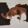 Selbstporträts als Mehrfarben-Linolschnitt_10