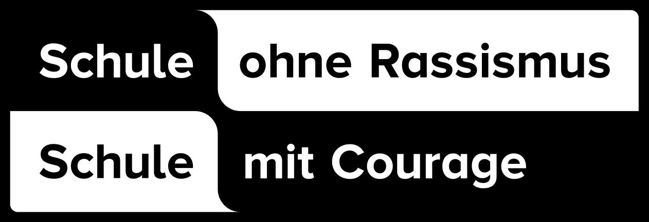 ohne rassismus logo